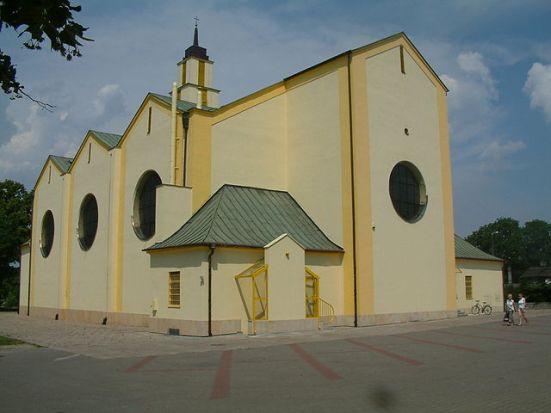 Kościół św. Antoniego Padewskiego w Poznaniu