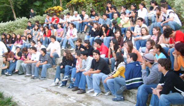 Spotkanie Wspólnoty Życia Chrześcijańskiego