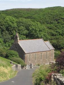 Kościół Niepokalanego Poczęcia na Rathlin Island