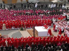 Kardynalowie