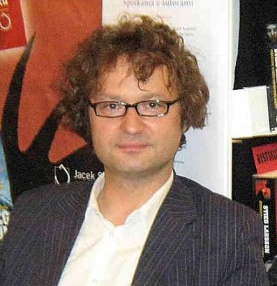Tadeusz Bartoś, 14 czerwca 2009 roku