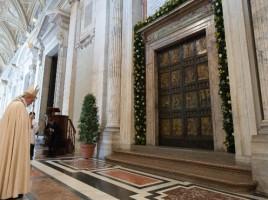 Papież o aborcji